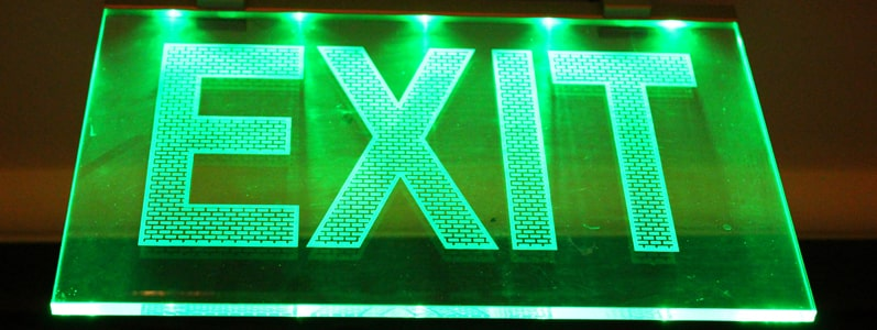 Everything You Need to Know About Emergency Exits