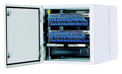 Converged Plantwide Ethernet