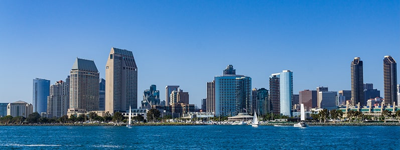 TechEd San Diego 2018