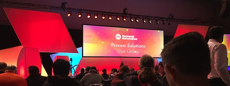 PSUG (Process Solutions User Group)