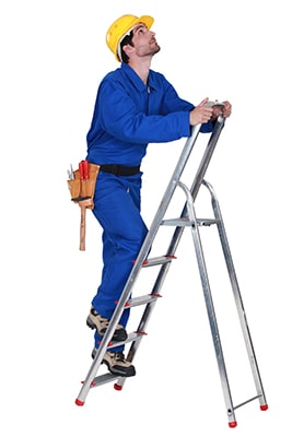 Workplace Ladder Safety
