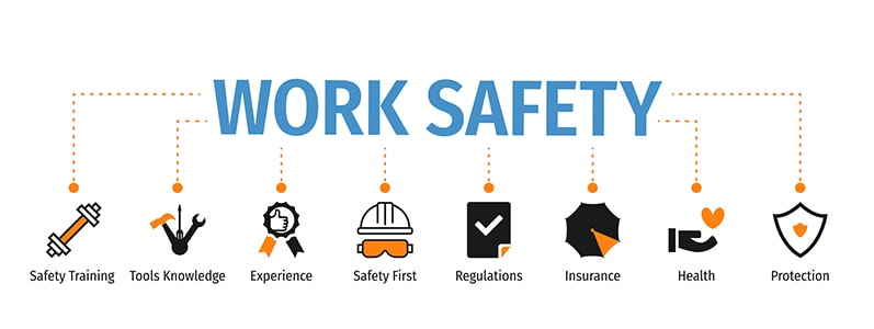 6 Ways To Improve Workplace Safety Horizon Solutions