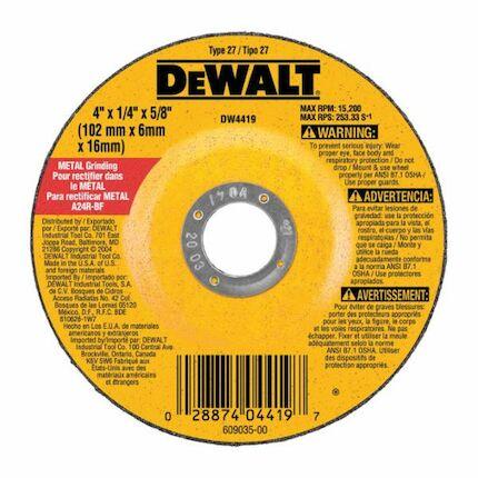 DEWDW4419