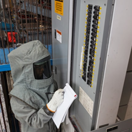 Arc Flash Prevention and Protection