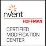 nVent HOFFMAN Certified Modification Center