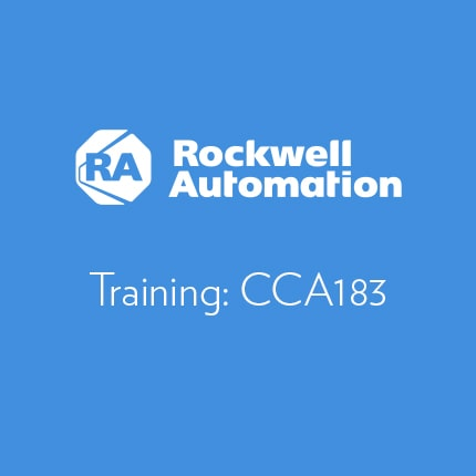 CCA183 PowerFlex 750-Series Training