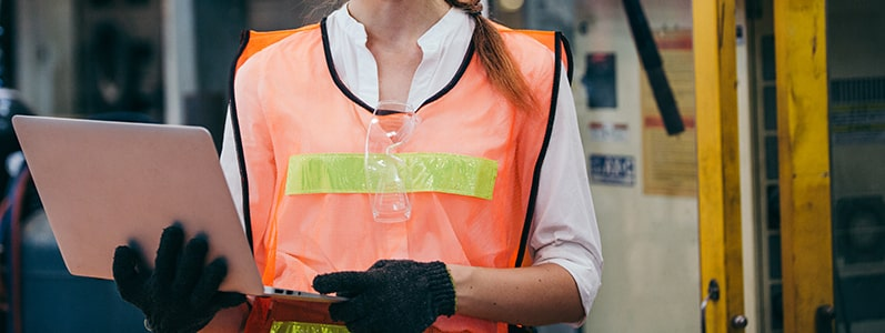 Increase Safety in the Workplace